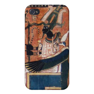 Egyptian Osiris Reproduction Iphone 4 4S  Case Cover For iPhone 4