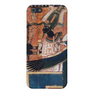 Egyptian Osiris Reproduction Iphone 4 4S  Case iPhone 5/5S Cases