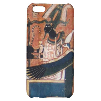 Egyptian Osiris Reproduction Iphone 4 4S  Case iPhone 5C Covers