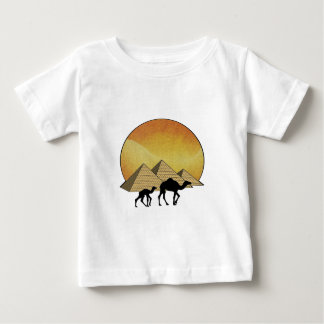 Egyptian Passing Baby T-Shirt