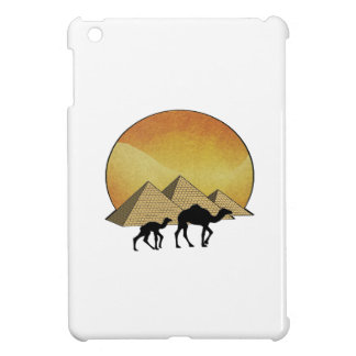 Egyptian Passing Cover For The iPad Mini