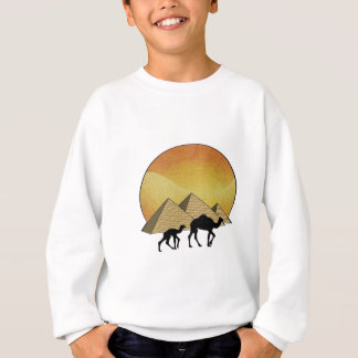 Egyptian Passing Sweatshirt