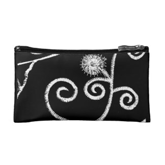 Egyptian Pattern Cosmetic Bag