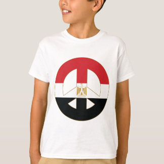 Egyptian Peace Symbol T-Shirt