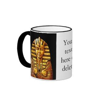 Egyptian Pharaoh Coffee Mugs