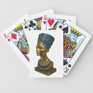 Egyptian Pharaoh Playing Cards