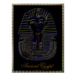 Egyptian Pharaoh Posters