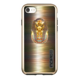 Egyptian Pharoah Graphic Design Incipio DualPro Shine iPhone 8/7 Case