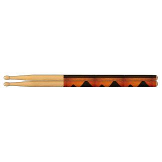Egyptian Pyramids Drumsticks