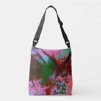 Egyptian Queen Ancestors Designer Bag