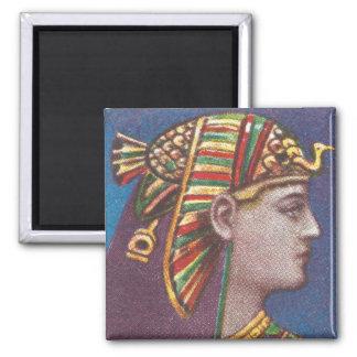 Egyptian Queen magnet