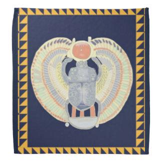 Egyptian Scarab Bandana
