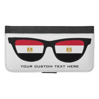 Egyptian Shades custom wallet cases