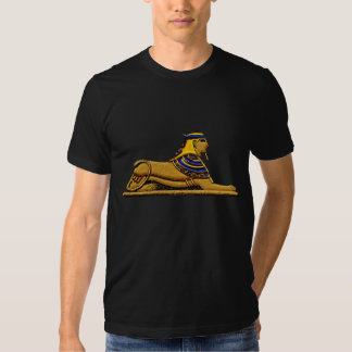 Egyptian Sphinx Ancient History T-Shirt