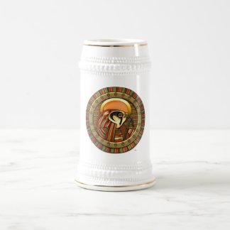 Egyptian Sun God Ra Coffee Mug