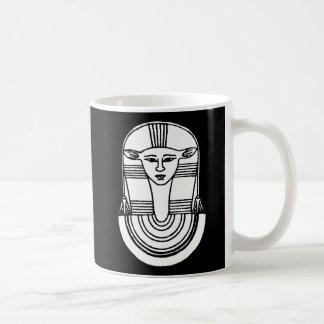 Egyptian Symbol: Hathor Coffee Mug
