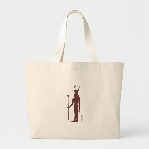 Egyption God Neith - Egyptian God Neith Tote Bag