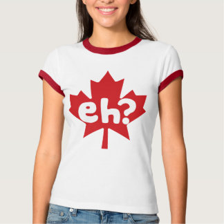 Eh Canadian Pride canada day T-Shirt