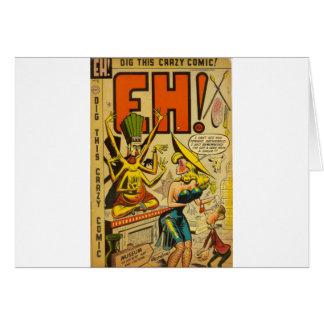 Eh! Card