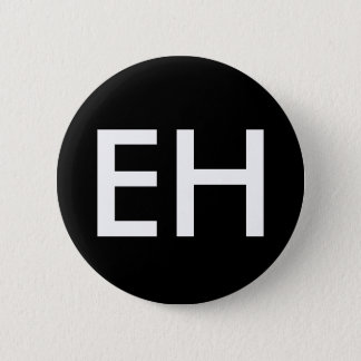 EH Patch 6 Cm Round Badge