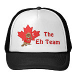 Eh Team Beaver Cap