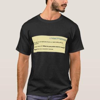 eHarmony Parody T-Shirt
