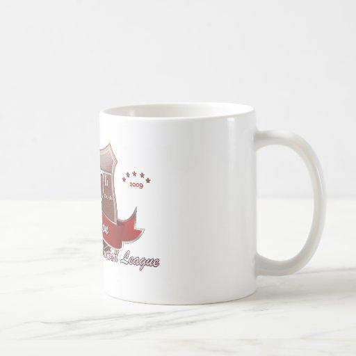 EHFL 30th Season mug