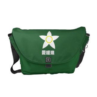 Ehime Kamon Messenger Bag