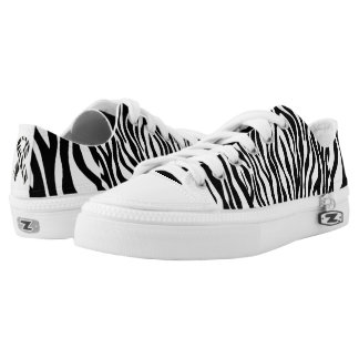 Ehlers-Danlos Syndrome Awareness Shoes! Low Tops