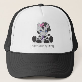 Ehlersdanlossyndrome.png Trucker Hat
