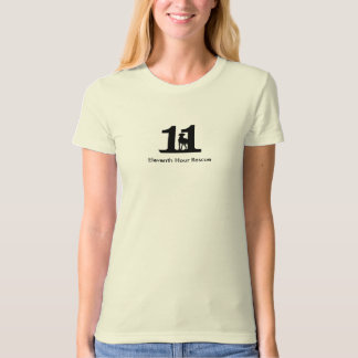 EHR Women's Fitted T-shirt- Customized T-Shirt