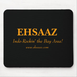 Ehsaaz Mousepad