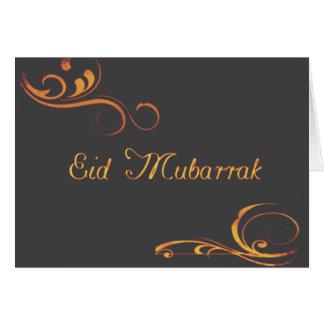 Eid Mubarrak -add photo Card