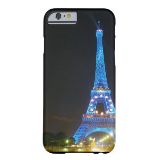 Eifel Tower Barely There iPhone 6 Case