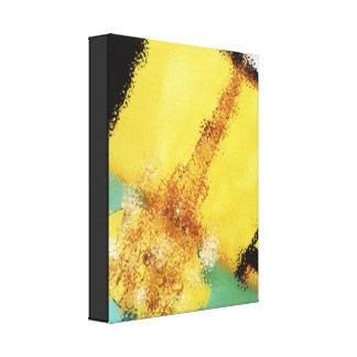 """Eiffel"" 11x14 VOI Canvas Photo Art Canvas Print"