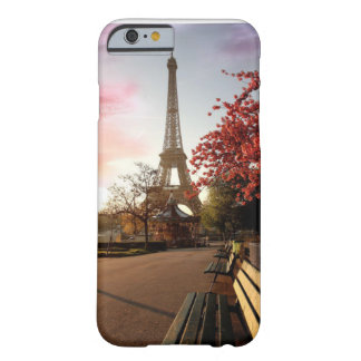 Eiffel Barely There iPhone 6 Case