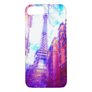 Eiffel Im In Love iPhone 7 Case