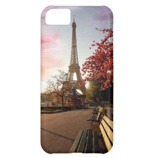 Eiffel iPhone 5C Case
