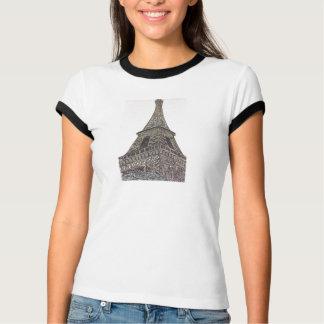 Eiffel T-shirt