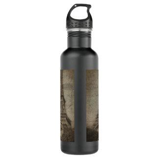 Eiffel Tower 710 Ml Water Bottle