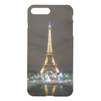 Eiffel Tower at Night, Paris iPhone 8 Plus/7 Plus Case