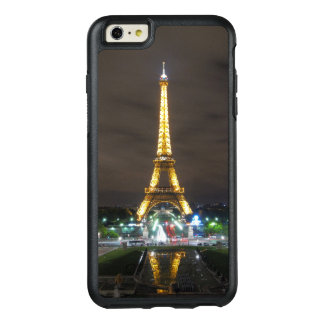 Eiffel Tower at Night, Paris OtterBox iPhone 6/6s Plus Case