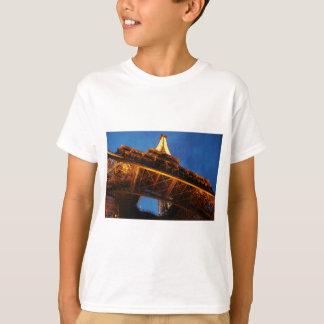 Eiffel Tower at Night T-Shirt