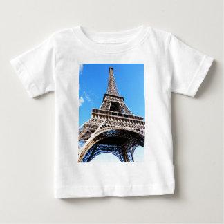 Eiffel tower baby T-Shirt