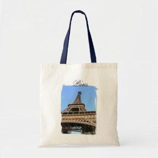 Eiffel Tower Bags