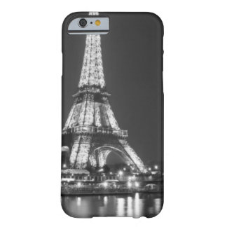 Eiffel Tower Barely There iPhone 6 Case