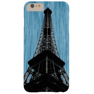 Eiffel Tower Barely There iPhone 6 Plus Case
