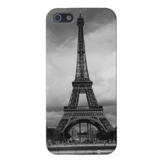 Eiffel Tower Case For iPhone 5/5S
