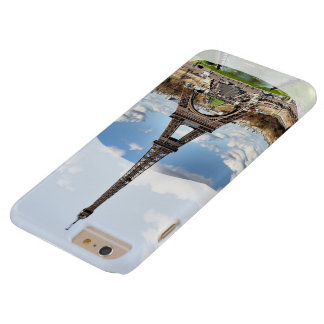Eiffel Tower Case (iPhone 6/6s Plus)