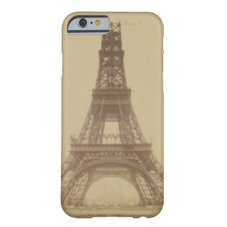 Eiffel Tower Cell Phone Case